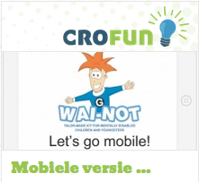Crofun WAI-NOT